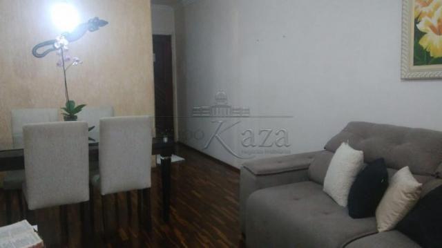 Apartamento à venda com 3 dormitórios em Vila adyana, Sao jose dos campos cod:V30189SA - Foto 3