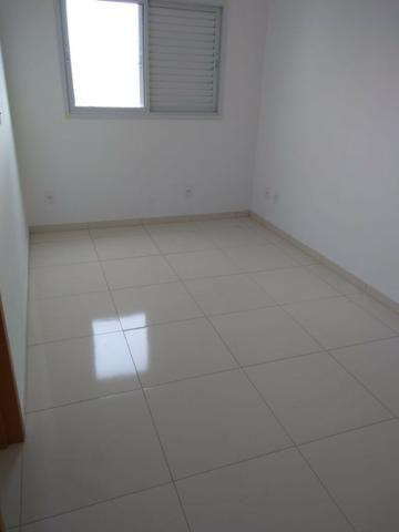 Apartamento 3 dorm, lazer completo, ampla metragem, sacada gourmet, venha conheçer! - Foto 3