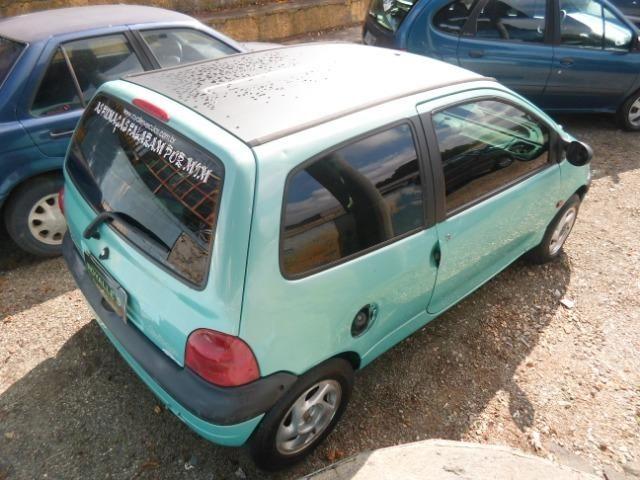 Renault Twingo 3500 + parcelas direto pela loja sem burocracia - Foto 6
