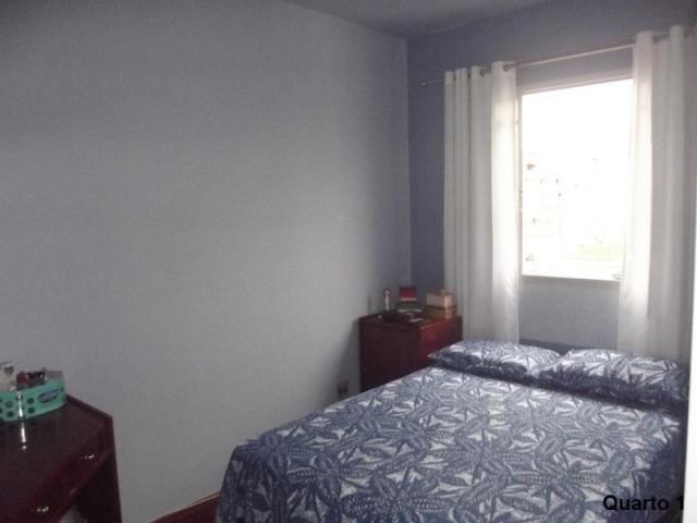 Apartamento à venda com 3 dormitórios em Caiçara, Belo horizonte cod:20348 - Foto 2