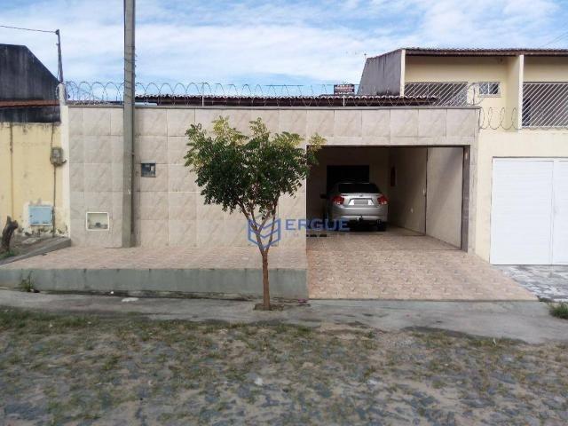 Casa com 3 dormitórios à venda, 141 m² por R$ 350.000,00 - Prefeito José Walter - Fortalez - Foto 2