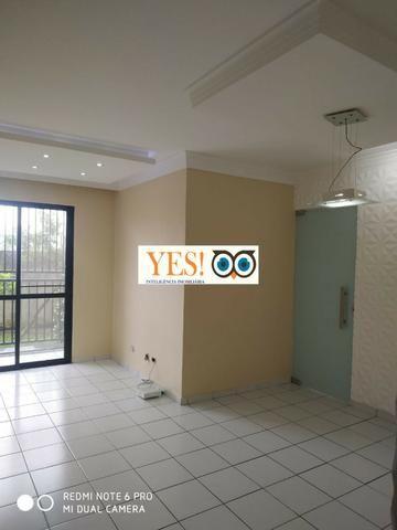Apartamento 3/4 para Aluguel Cond. Vila Das Flores - Muchila - Foto 6