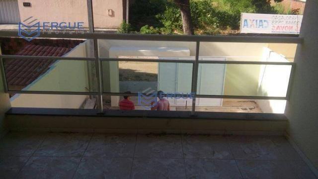 Casa residencial à venda, Lagoa Redonda, Fortaleza. - Foto 4