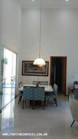 Casa Térrea SemiNova c\ 4 Suítes no Condomínio Portinari r$ 1.050.000,00 - Foto 10