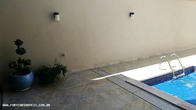 Casa Térrea SemiNova c\ 4 Suítes no Condomínio Portinari r$ 1.050.000,00 - Foto 9