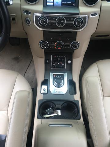 Land Rover Discovery se 3.0 2014 top top 07 lugares - Foto 10