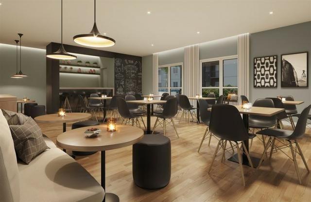 Apartamento 2 quartos, lazer completo junto ao Nova América Metrô Del Castilho! - Foto 7