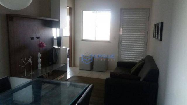 Casa com 2 dormitórios à venda, 49 m² - Planalto Horizonte - Horizonte/CE - Foto 9