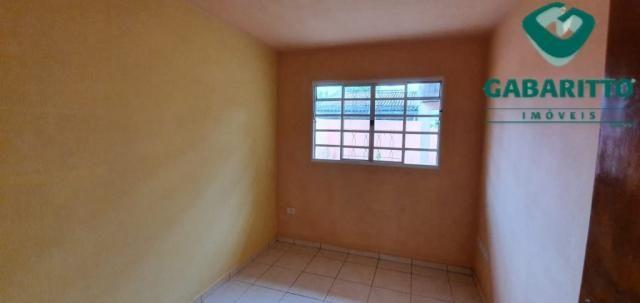 Casa à venda com 3 dormitórios em Rio pequeno, Sao jose dos pinhais cod:90666.001 - Foto 18