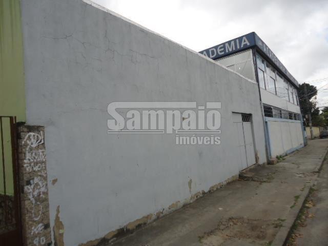 Casa à venda com 2 dormitórios em Campo grande, Rio de janeiro cod:S2CS5372 - Foto 4
