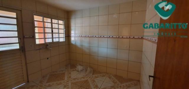 Casa à venda com 3 dormitórios em Rio pequeno, Sao jose dos pinhais cod:90666.001 - Foto 15