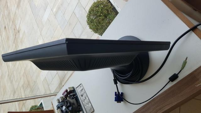 Monitor Proview /nova 17 Ma-782kc Lcd - Testado com alto falante - Foto 6