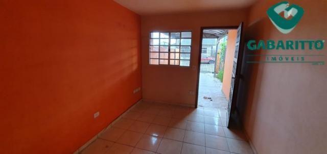 Casa à venda com 3 dormitórios em Rio pequeno, Sao jose dos pinhais cod:90666.001 - Foto 13