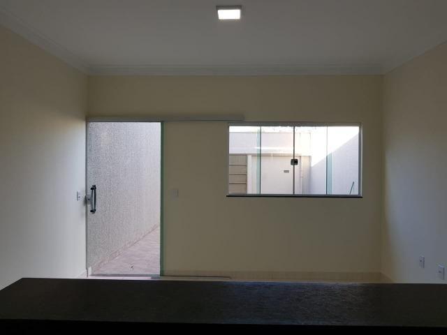 Casa 2Q com suite Brisa da Mata Pego carro como entrada - Plano MCMV - Foto 2