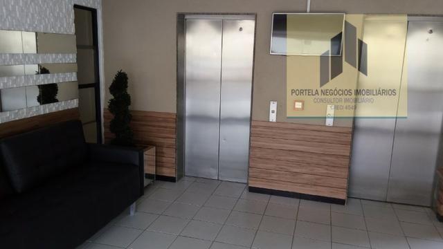 Apto no Alto da Jacarecica, 2 quartos, bairro centralizado - Foto 7