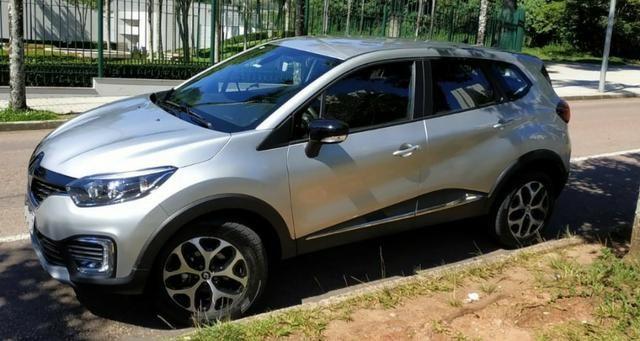 Renault Captur - 1.6 Intense - Xtronic CVT 19/19 - Foto 2