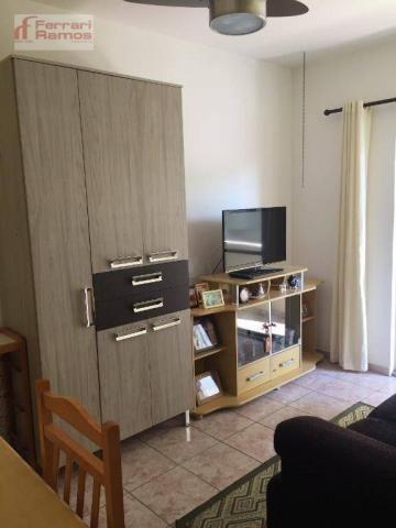 Apartamento com 1 dormitório à venda, 47 m² por r$ 230.000 - macedo - guarulhos/sp - Foto 20