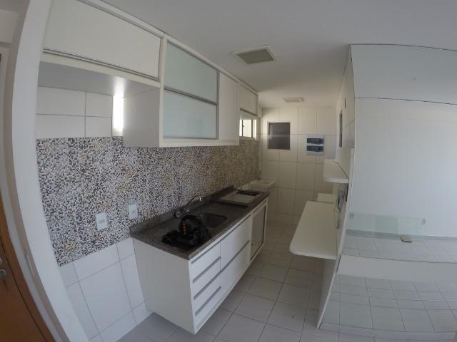 Apartamento 55m2 nascente - Gruta - Foto 10