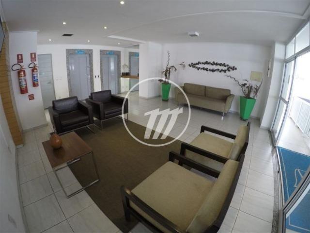 3 Quartos com Suíte, Na Ponta Verde, Próximo ao Palato com 84m², Varanda, Mobiliado! - Foto 14