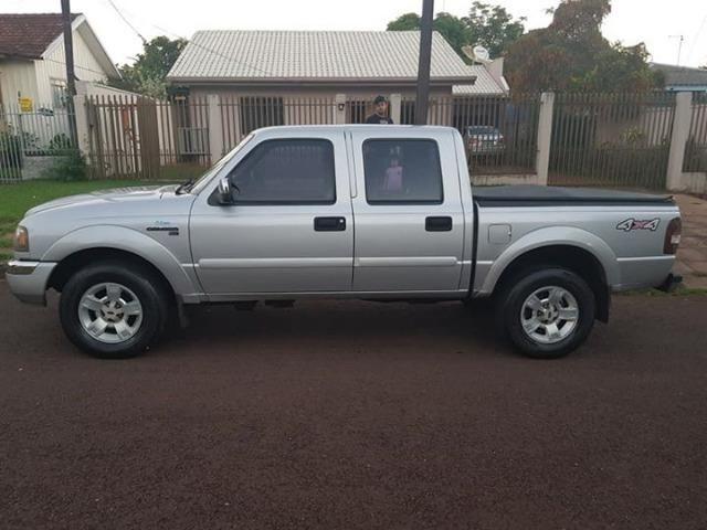 Ranger XLT 2007 diesel - Foto 4