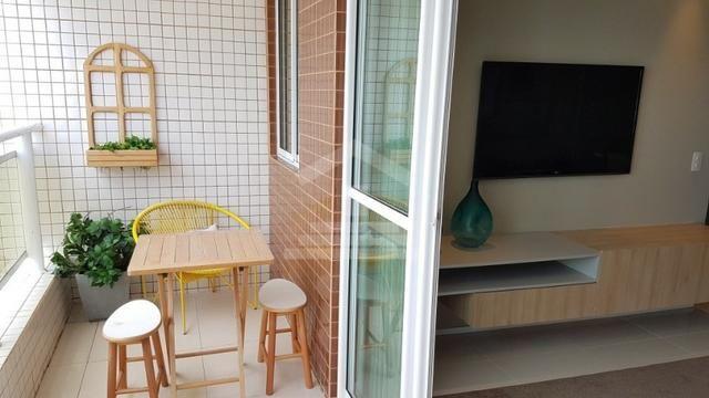 (DD12140) Park Life em promoção no Cocó, 126m², 3 suítes - Menor Preço - Foto 8