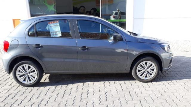 VOLKSWAGEN GOL 2018/2019 1.6 MSI TOTALFLEX 4P MANUAL - Foto 7