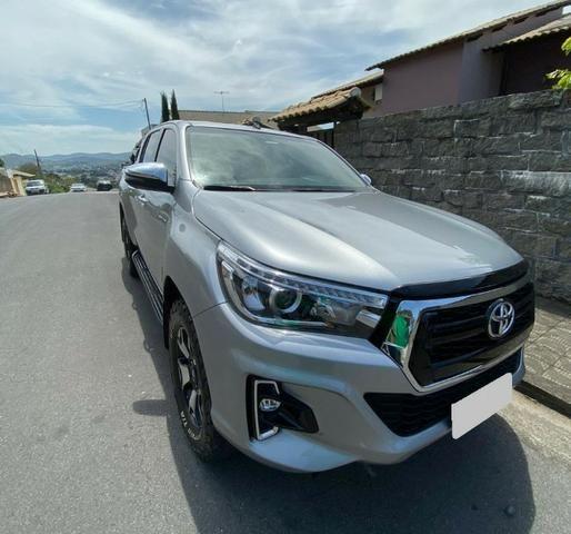 Toyota Hilux SRX - Foto 3