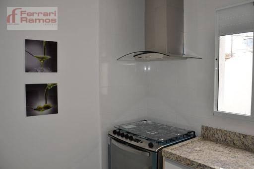 Sobrado com 3 dormitórios à venda, 112 m² por r$ 569.900,00 - vila santa clara - são paulo - Foto 11