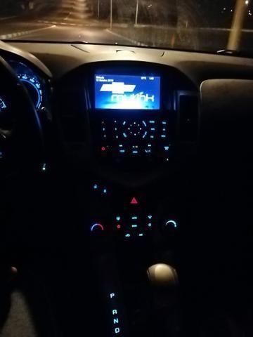 Chevrolet Cruze 14/14 impecável - Foto 5