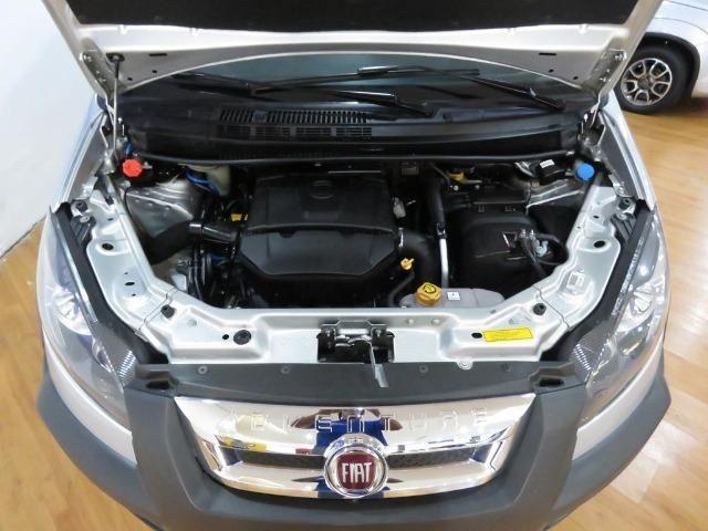 Fiat Idea 1.8 Mpi Adventure 16v Flex 4p Dualogic Automatizado Top de Linha 48.900 Km - Foto 6