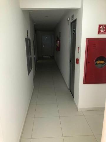 Apart novo 2 qts 1 suite ótima localização lazer completo - Foto 11