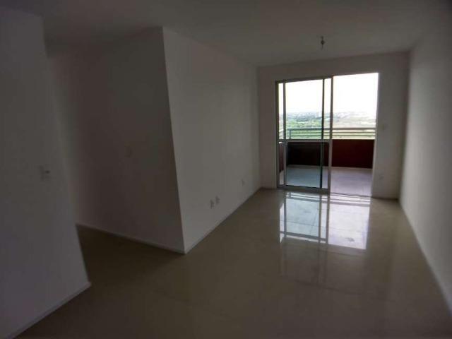 (DD1090) Montblanc em promoção no Cocó, 75 m², 3 quartos. Pronto para Morar - Foto 6