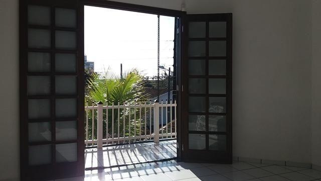 Casa para aluguel, 3 quartos, perola - itapoá/sc - Foto 7
