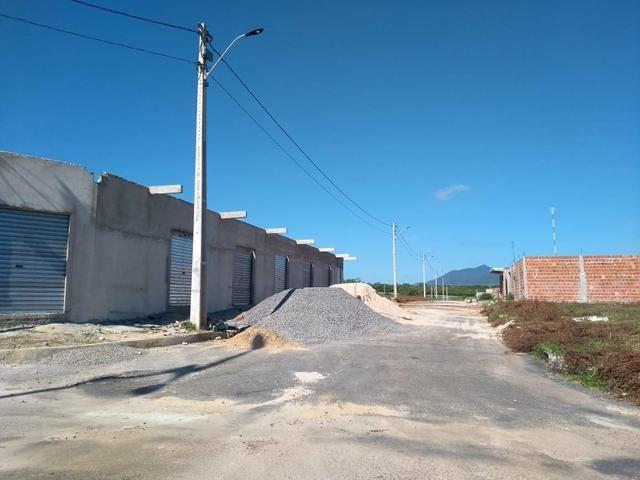 Saia já do aluguel !! Lotes pronto para construír em Maracanaú - Foto 3