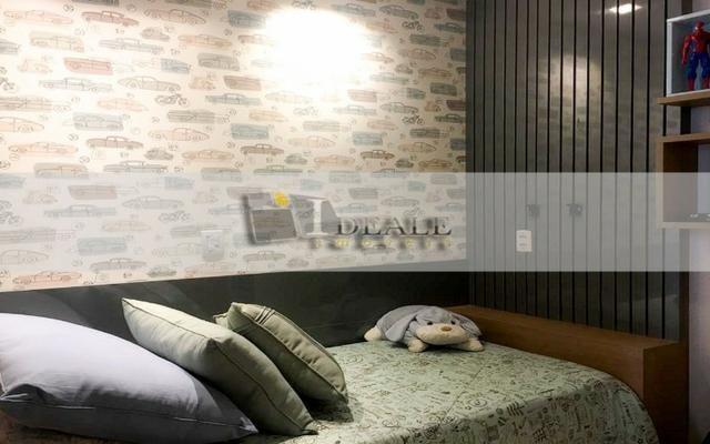 Apartamento (Residencial) no Pico do Amor, à venda inovare - Foto 4
