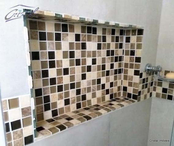 Casa de condomínio à venda com 2 dormitórios em Granja viana, Cotia cod:20656 - Foto 17