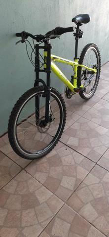 Bicicleta extreme Fischer