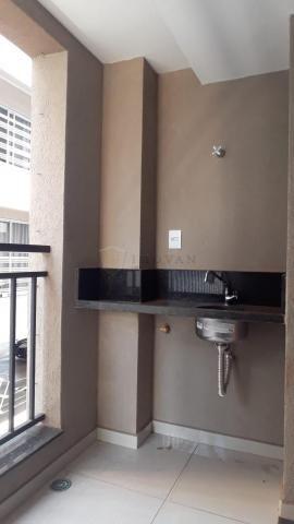 Apartamento para alugar com 1 dormitórios em Nova alianca, Ribeirao preto cod:L4366 - Foto 17