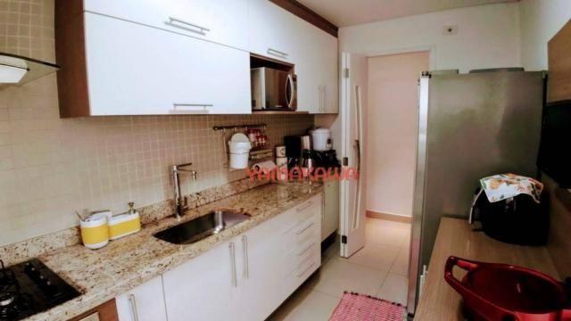 Apartamento em condomínio com 3 dormitórios à venda, 68 m² por r$ 390.000 - itaquera - são - Foto 16