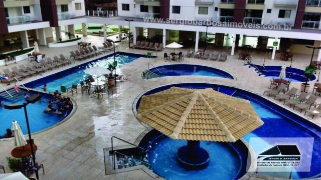 Apartamento, Centro, Caldas Novas-GO - Foto 12