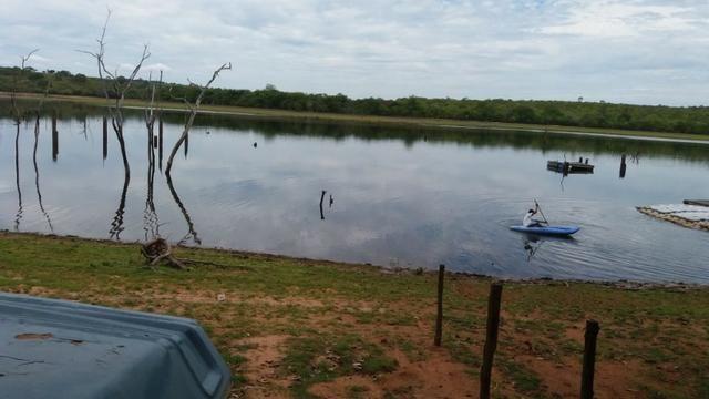 Vendo Terreno Lago do manso - Foto 2