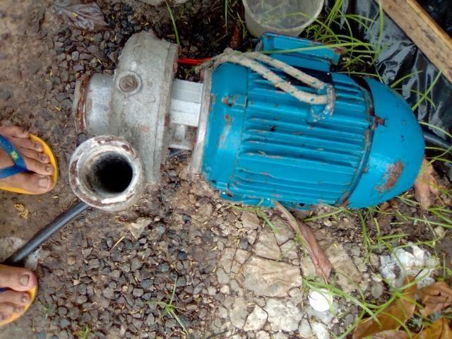 Vendo sopradores e bomba d'água - Foto 5