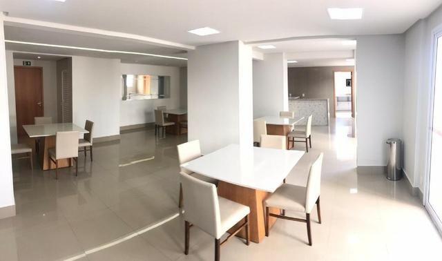 3 Suites Pq Amazonia Residencial Conquist Oportunidade 369MIL - Foto 16