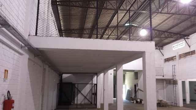 Galpão/depósito/armazém à venda em Rio branco, Canoas cod:V02040 - Foto 3
