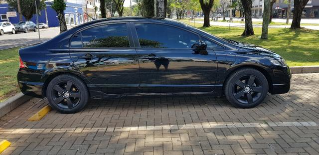 Honda Civic lxs Manual 2009 - Foto 4