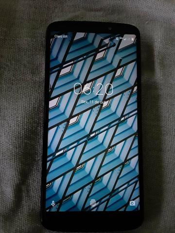 Celular Motorola G6 play 32 gigas impressão digital!! - Foto 2