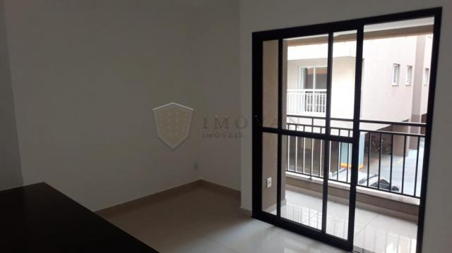 Apartamento para alugar com 1 dormitórios em Nova alianca, Ribeirao preto cod:L4366 - Foto 14
