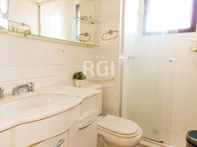 Apartamento à venda com 3 dormitórios em Rio branco, Porto alegre cod:4899 - Foto 13