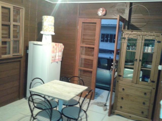 Casa à venda com 2 dormitórios em Areias de palhocinha, Garopaba cod:3064 - Foto 11