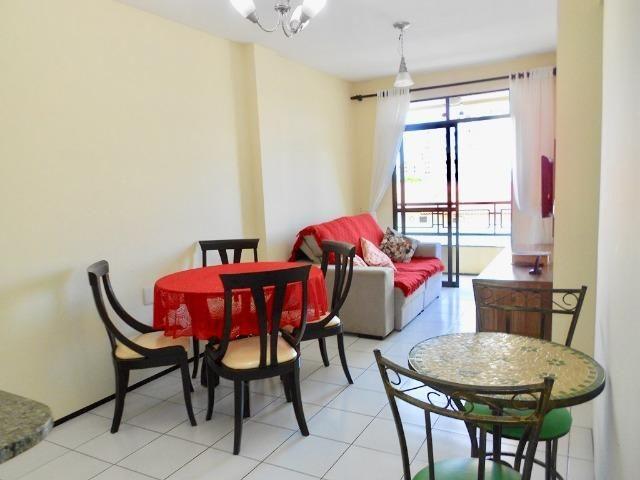 Apartamento no Cambeba com 3 quartos, 80m e 1 vaga de Garagem - Foto 2